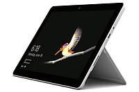 Планшетный ПК Microsoft Surface Go 4/64GB Silver (LXK-00004), 10 (1800x1200) IPS / Intel Pentium 4415Y (1.6 ГГц) / ОЗУ 4 ГБ / 64 ГБ встроенной +