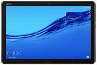 Планшетный ПК Huawei MediaPad M5 Lite 10 4/64GB Space Gray (BAH2-W19), 10.1 (1920x1200) IPS / Hisilicon Kirin 659 / ОЗУ 4 ГБ / 64 ГБ встроенной +