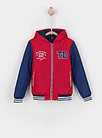 Демісезонна куртка для хлопчика, фото 1
