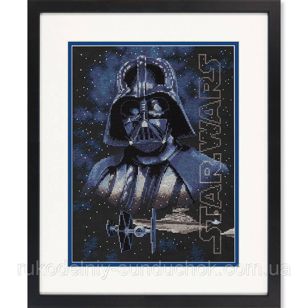 "Набор для вышивания Dimensions ""Дарт Вейдер // Darth Vader"" 70-35381"