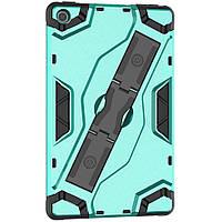 Чехол Armor Case для Amazon Fire 7 (2019) Green
