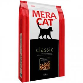 Сухой корм Mera Cat Classic для кошек всех возрастов, 10 кг