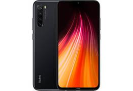 Смартфон Xiaomi Redmi NOTE 8 4/64Gb black Global Version
