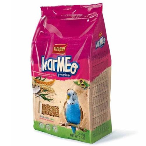 Премиум корм Vitapol Karmeo для попугаев, 2.5 кг