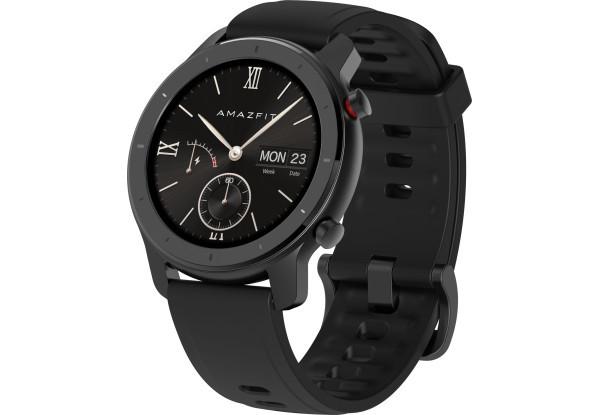 Смарт часы Amazfit GTR black
