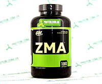 Бустер Тестостерона Иммунитет USA ORIGINAL!!! ON Optimum Nutrition ZMA 180 капс