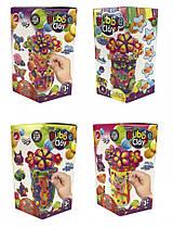 "Набор для творчества ""Bubble Clay Ваза"" / Шариковый пластилин / Набор для лепки, фото 3"