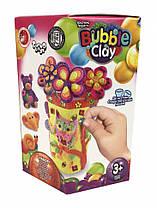 "Набор для творчества ""Bubble Clay Ваза"" / Шариковый пластилин / Набор для лепки, фото 2"