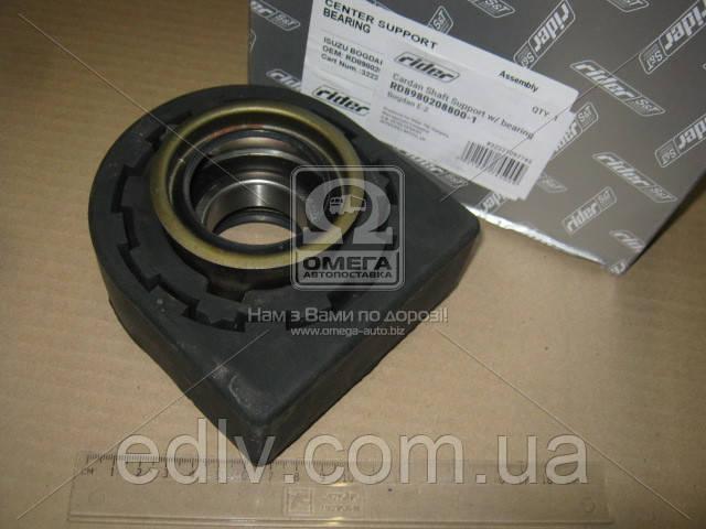 Опора вала карданного Богдан Е-2 з підшипником RD8980208800-1