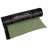 Ендовый ковер «Акваизол» Зеленый