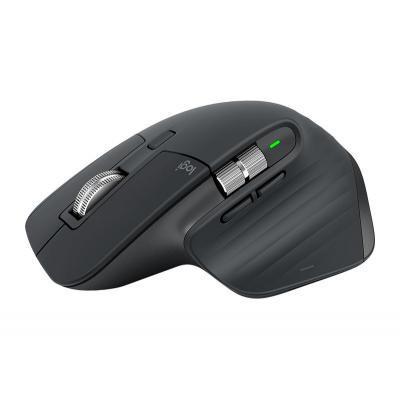 Мышка Logitech MX Master 3 Graphite (910-005694)