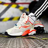 Чоловічі кросівки Adidas Torsion X, фото 7
