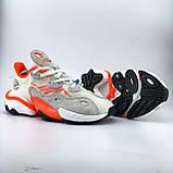 Чоловічі кросівки Adidas Torsion X, фото 3