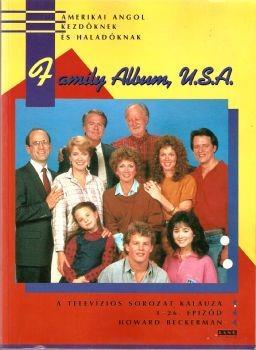 Family Album, USA учебник