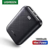 Оригинальный Power Bank 10000mAh UGREEN Mini