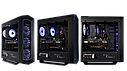 "Игровой компьютер KIEV-IT™ ""Ranger White"" i7 9700F | Z390 | GTX 1080 | DDR4 16GB | NVMe 256GB | HDD 1TB, фото 8"