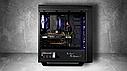 "Игровой компьютер KIEV-IT™ ""Ranger White"" i7 9700F | Z390 | GTX 1080 | DDR4 16GB | NVMe 256GB | HDD 1TB, фото 3"