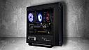 "Игровой компьютер KIEV-IT™ ""Ranger White"" i7 9700F | Z390 | GTX 1080 | DDR4 16GB | NVMe 256GB | HDD 1TB, фото 2"
