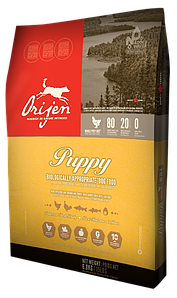 Orijen Puppy для щенков 340 гр.