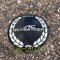 3D наклейка для дисків AC schnitzer BMW. 65мм