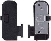Крышка аккумуляторного отсека для NIKON D3400, фото 1