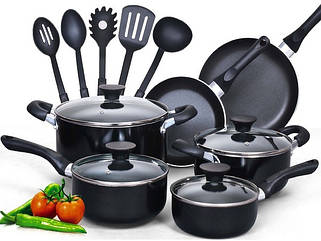 Посуда-