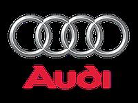 3D Наклейки для дисків Audi 65мм