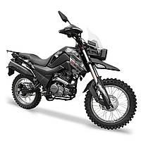 Мотоцикл Shineray X-Trail 250 Trophy Черный, фото 1
