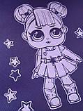 Эко рюкзак Куклы Лол, фото 2
