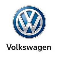 3D Наклейки для дисків Volkswagen 65мм