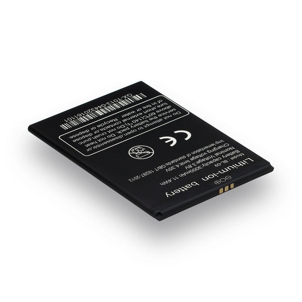Аккумулятор THL BL-09