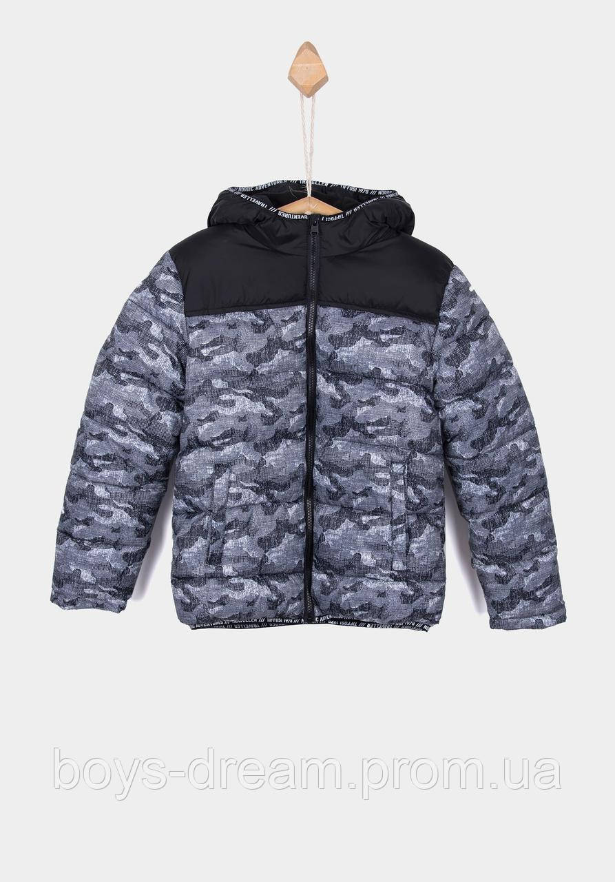 Демісезонна куртка  для хлопчика