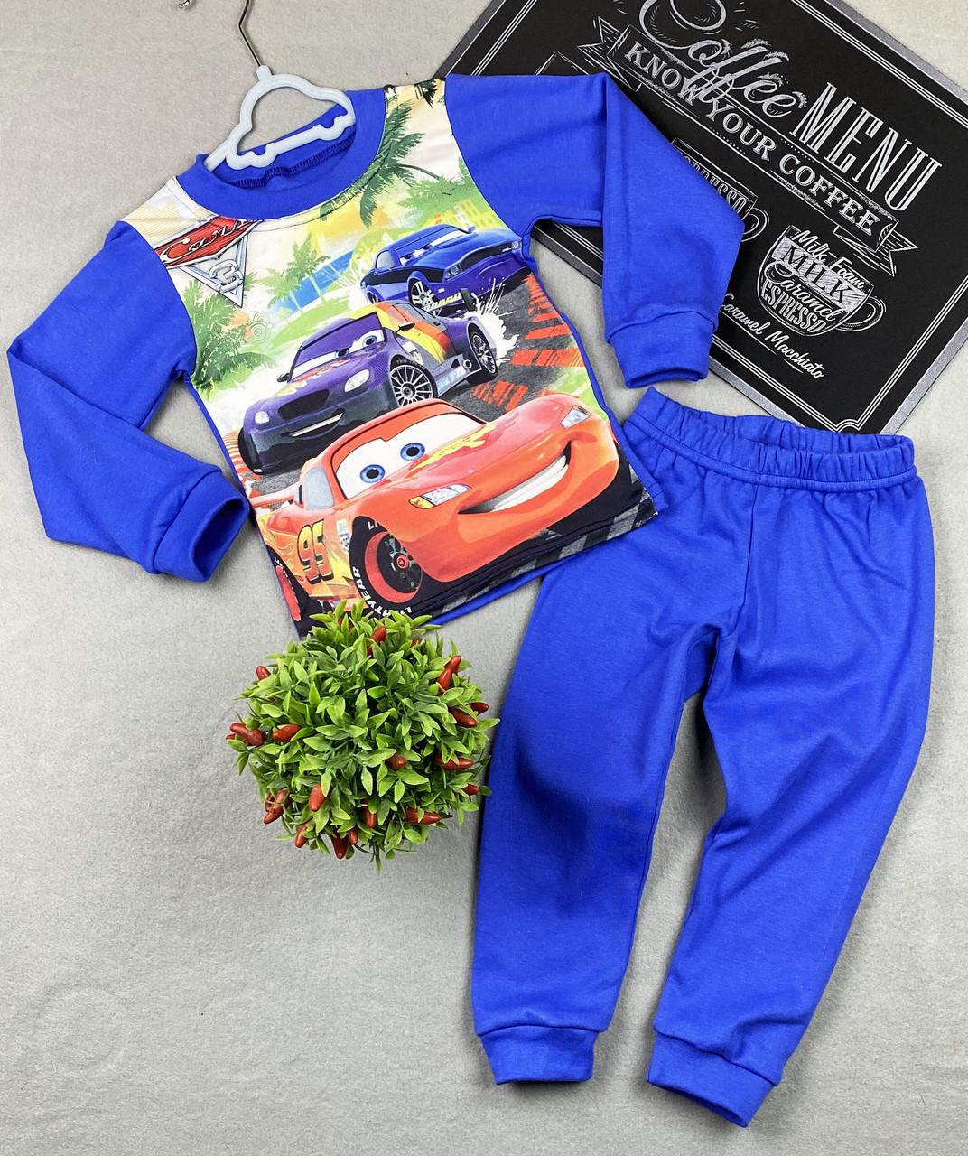 Детская пижама Маквин