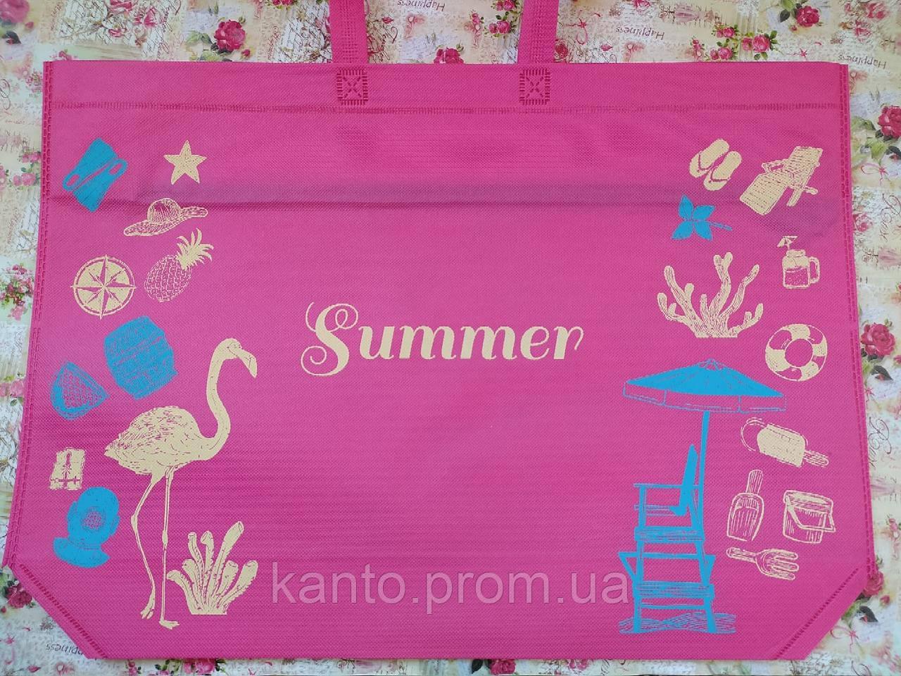 "Эко сумка Т-DNO ""Summer"""