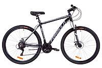 🚲Горный алюминиевый велосипед FORMULA THOR 1.0 DD 2019 (Shimano, моноблок); рама 20; колеса 29, фото 1