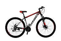 🚲Горный алюминиевый велосипед TITAN ATLANT DD 2019; рама 18; колеса 29, фото 1