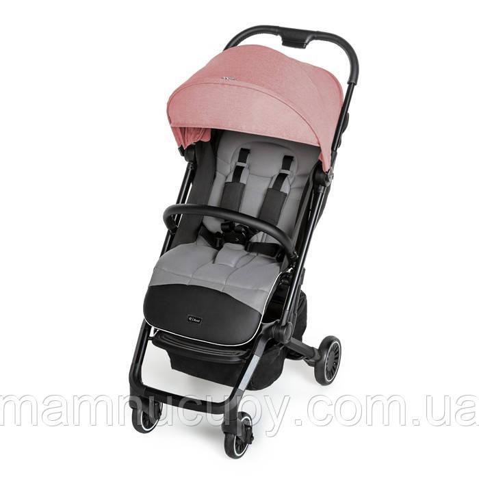Детская прогулочная коляска Espiro Axel 08 Pink Walk (Эспиро Аксель)