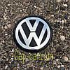 3D наклейка фольцваген для дисков Volkswagen. 65мм ( Фольцваген )