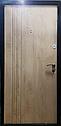 """Двери входные """"Стильные двери"""" серия Эталон Трио, фото 3"""