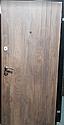 """Двери входные """"Стильные двери"""" серия Эталон Трио, фото 2"""