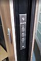 """Двери входные """"Стильные двери"""" серия Эталон Трио, фото 5"""
