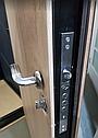 """Двери входные """"Стильные двери"""" серия Эталон Трио, фото 4"""