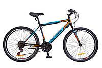 🚲Горный стальной велосипед DISCOVERY ATTACK 2018; рама 18; колеса 26, фото 1
