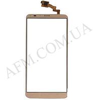 Сенсор (Touch screen) Prestigio 7572 Grace B7 LTE золотой