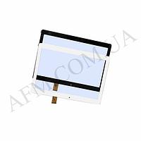 Сенсор (Touch screen) Prestigio PMT3101 4G/  Grace 3101 4G/  Grace 3201 (237*166) белый
