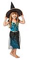 Карнавальный Костюм Маленькой Ведьмочки (Англия) George Witch Fancy Dress Costume, фото 3