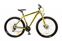 🚲Горный стальной велосипед Formula ATLANT DD 2017; рама 20; колеса 29, фото 1