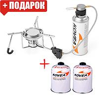 Газовая горелка Kovea Exploration KB-N9602-1, фото 1