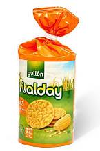 Хлебцы кукурузные без глютена Vitalday Gullon , 130 гр