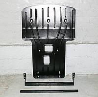 Защита поддона картера двигателя BMW 3 (E36), фото 1